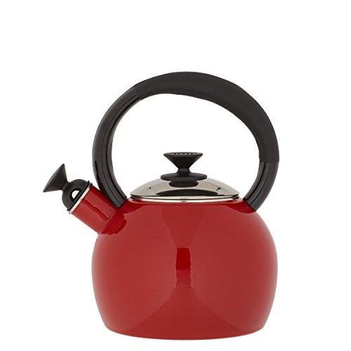 Copco 2503 1040 Camden Enamel On Steel Tea Kettle 1 5