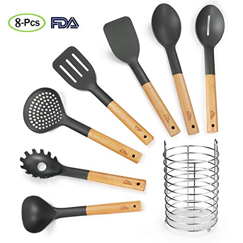Kitchen Utensil Set – Premium Cooking Utensils Set & kitchen ...